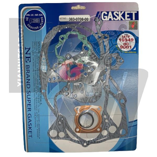 gasket complete suzuki fm