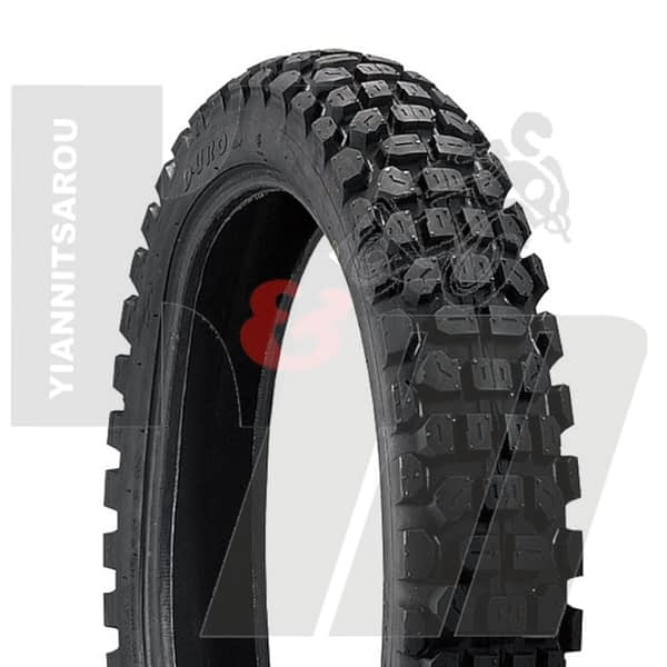 Motorcycle - mx off-road-trail hf333 duro