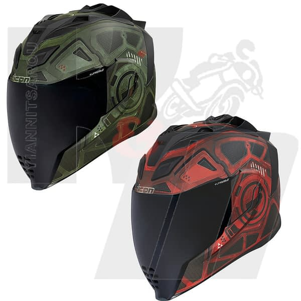 Airflite__Blockchain_Helmet