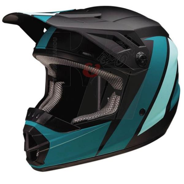 Z1R Rise Evac Helmet