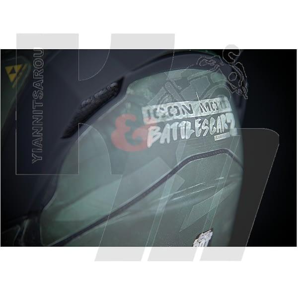 icon helmet airflate